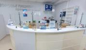 3D тур по клинике