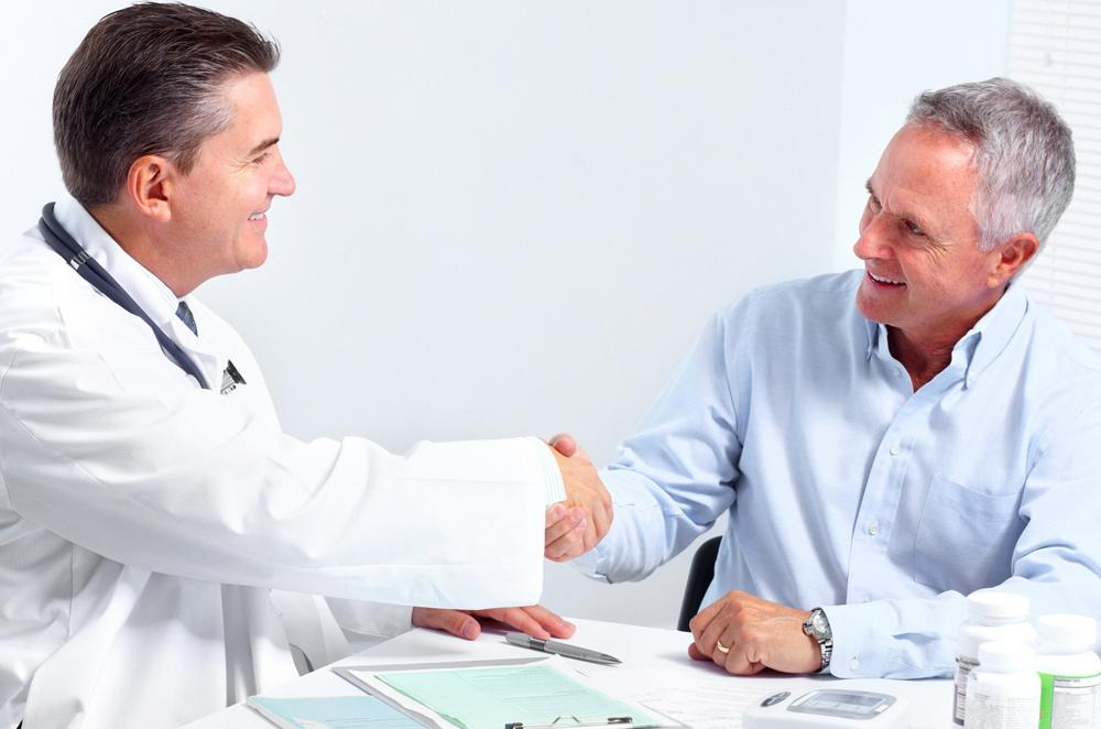 Про безопасность пациентов и персонала Клиника-НМ