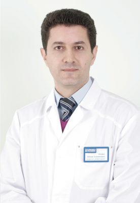 Фото врача - Ахмад Айман Аднанович