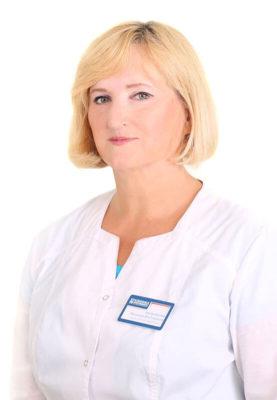 Фото врача - Аверьянова Надежда Викторовна