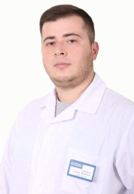 Фото врача - Джохадзе Леван Леванович