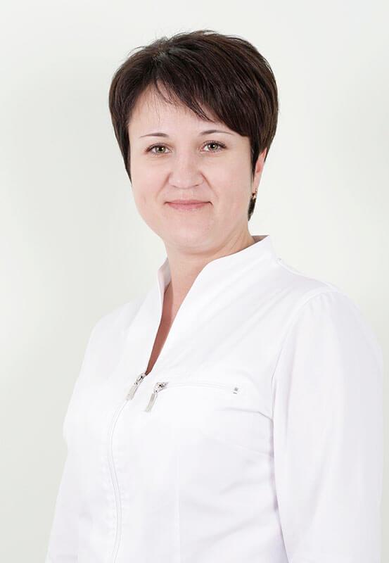 Фото врача - Морозова Татьяна Анатольевна