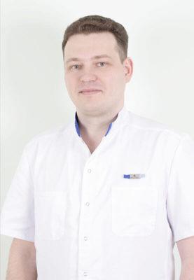 Фото врача - Горбатюк Дмитрий Игоревич
