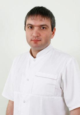 Фото врача - Геворкян Санатрук Иванович