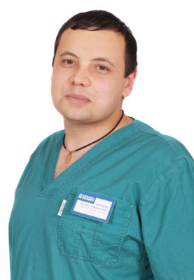 Фото врача - Гаспарян Арутюн Айрапетович