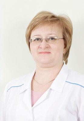 Фото врача - Демина Татьяна Викторовна