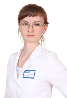 Фото врача - Алексеева Мария Владимировна