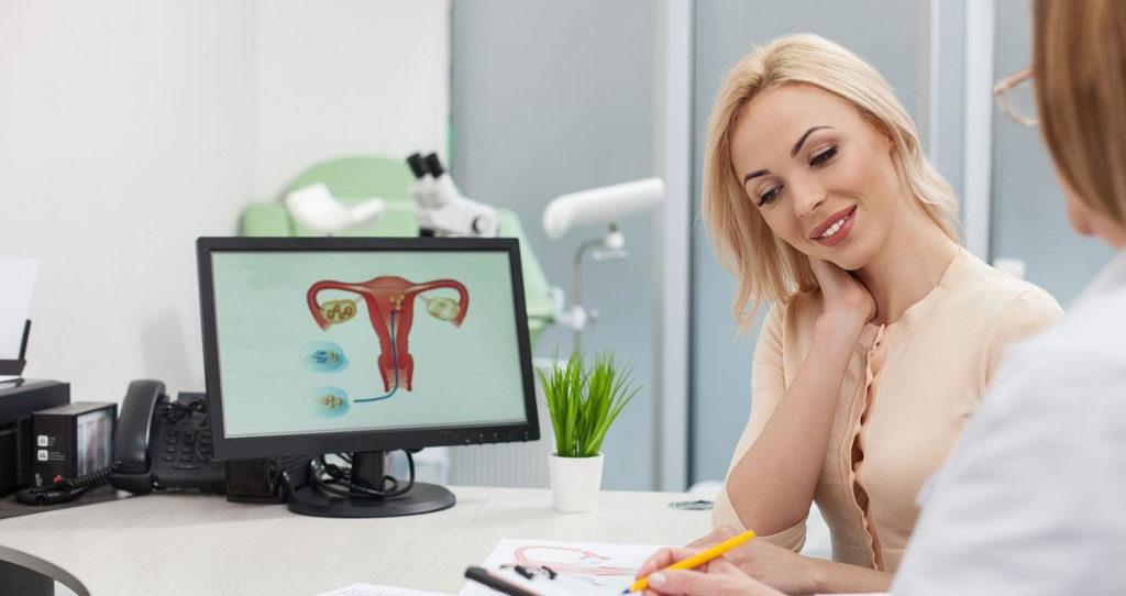 Когда необходима консультация гинеколога
