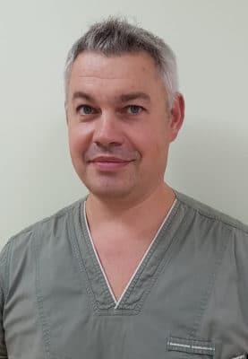 Фото врача - Галкин Анатолий Гериевич