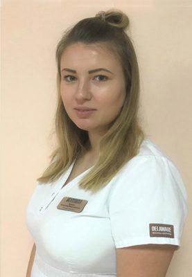 Фото врача - Зуевич Кристина