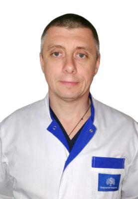 Фото врача - Агафонов Алексей Александрович