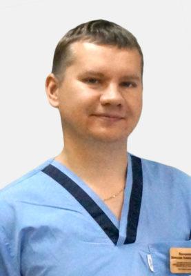 Фото врача - Екатеринчев Вячеслав Александрович