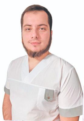 Фото врача - Джохадзе Михаил Леванович