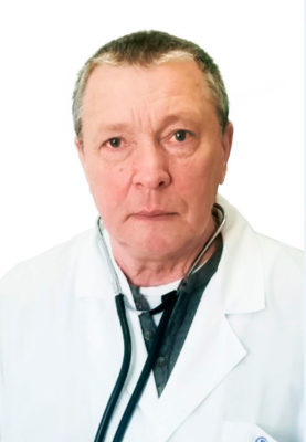 Фото врача - Гусев Николай Аркадьевич