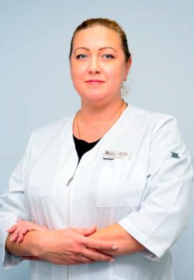 Фото врача - Смирнова Виктория Викторовна